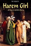 HAREM GIRL: A Harem Girl's Journey