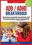 ADD/ADHD Breakthrough