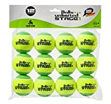 Balls ... unlimited Stage 1 (grün) Kinderbälle, Trainingsbälle 25% Druckreduziert, Methodikbälle - 12er Pack