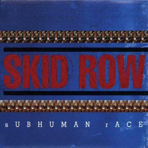 Subhuman Race [Explicit]