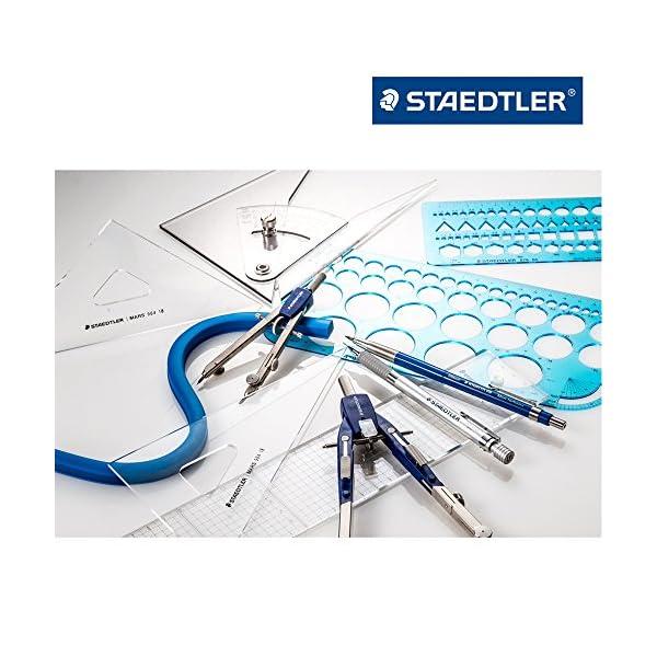 STAEDTLER 555 03 – Compás