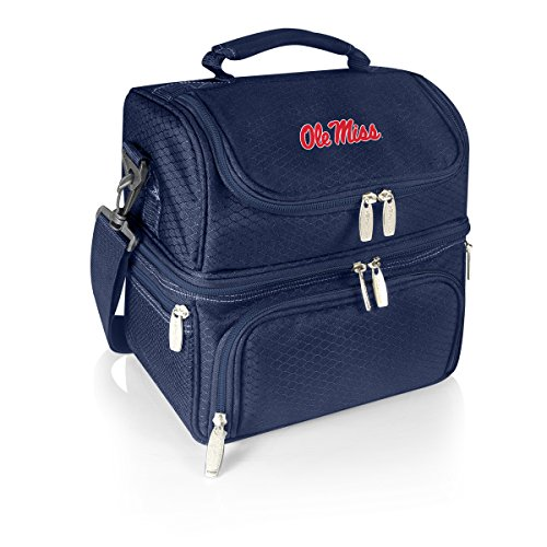 Picnic Time NCAA Pranzo Isolierte Lunch-Tasche, Unisex, Navy