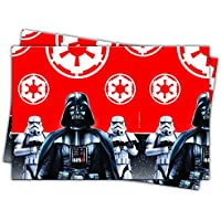Disney 53847 Star Wars Party Decoration Table Cover