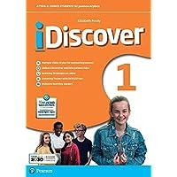 Idiscover. Per la Scuola media. Con e-book. Con espansione online (Vol. 1)