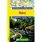 Bruckmanns Motorradführer Harz