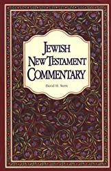 Jewish New Testament Commentary: A Companion Volume to the Jewish New Testament by David H. Stern (1992-10-31)
