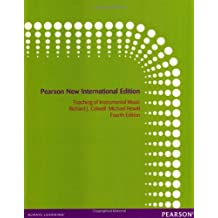 Teaching of Instrumental Music: Pearson New International Edition