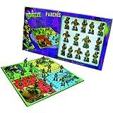 Tortugas Ninja - Parchís (United Labels 810441)