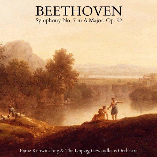 Symphony No. 7 in A Major, Op. 92: Allegro con brio
