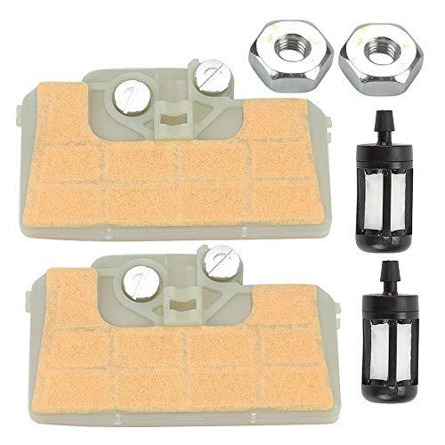 kleine Version für Stihl MS650 MS 650 Kettenraddeckel