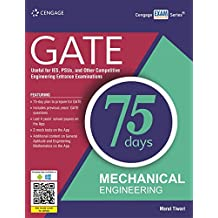 GATE in 75 Days Mechanical Engineering