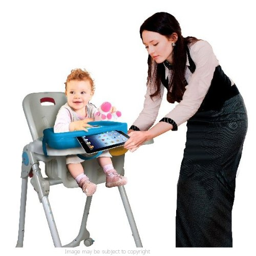 Kinder Babys Activity Ablage für Apple iPad fassungen Autositz Hochstuhl & Buggy (sku 18707) - 3