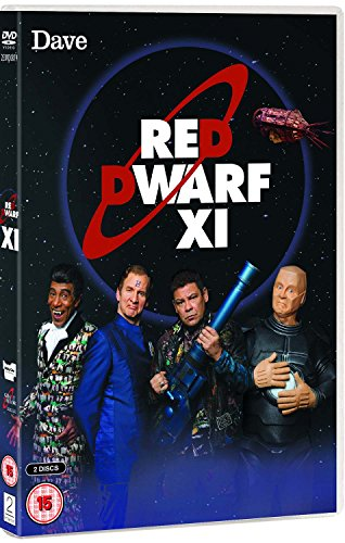 Series XI (2 DVDs)