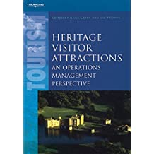 Heritage Visitor Attractions: An Operations Management Perspective