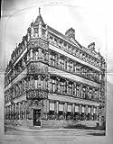 Telecharger Livres Architecte 1890 metropolitain de Webb Bell de societe d assurance vie de batiments de constructeur (PDF,EPUB,MOBI) gratuits en Francaise