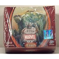Marvel VS System Trading Card Game Origins Booster Box 24 Packs
