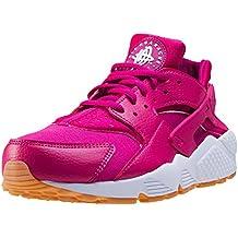NikeWmns Air Huarache Run - Botines mujer , color morado, talla 36 EU