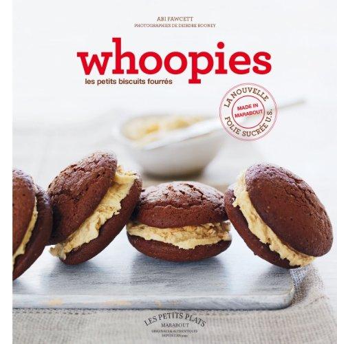 Whoopies les petits biscuits fourrés