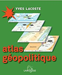 Atlas géopolitique