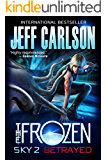 Frozen Sky: Betrayed (the Europa Series Book 2)