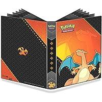 Pokemon: Charizard 9-Pocket PRO (Pro 9 Pocket)