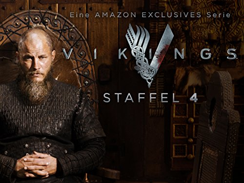 Vikings Staffel 4 Download