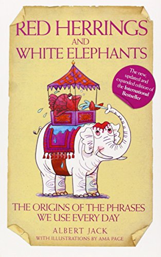 Red Herrings and White Elephants Cover Image