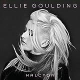 Songtexte von Ellie Goulding - Halcyon