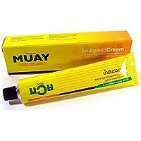 Namman Muay Thai Boxe Analgesico Balsamo 100G Ache Relief Massage