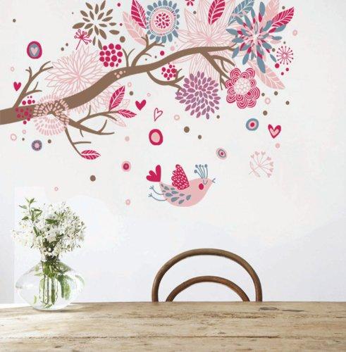bohme-style-arbre-fleurs-sticker-mural-amovible-maison-en-papier-peint-de-salon-chambre-cuisine-art-