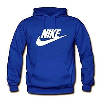 Margaretlowe Classic Nike Women's Hooded Sweatshirts