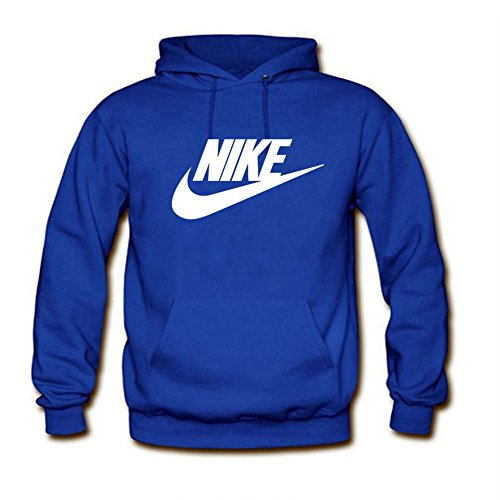 Margaretlowe Classic Nike Women's Hooded Sweatshirts (Tee Logo Nike Classic)