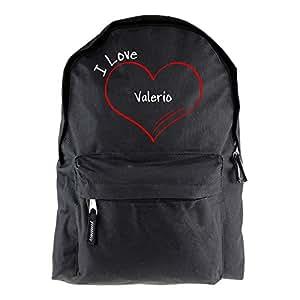 Sac à dos modern love valerio (noir)