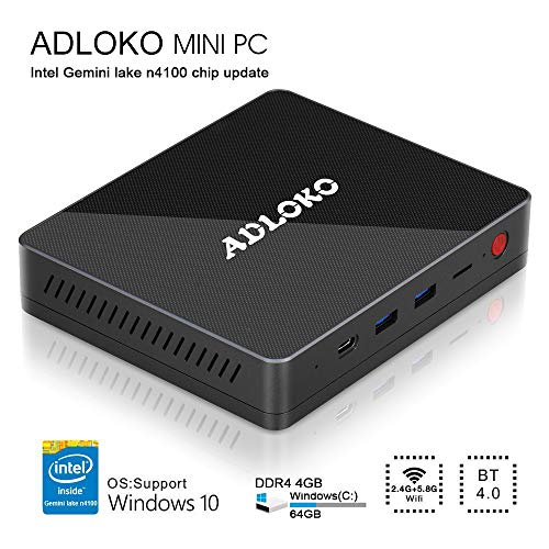 Beelink AP34 Apollo Lake N3450
