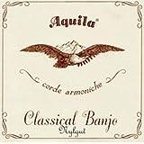 CUERDAS BANJO - Aquila (5B) Nylgut® (5 Cuerdas) Juego Completo (Tension Medium)