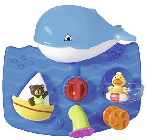 Preisvergleich Produktbild Ravensburger ministeps 04478  - Badespaß-Spielcenter