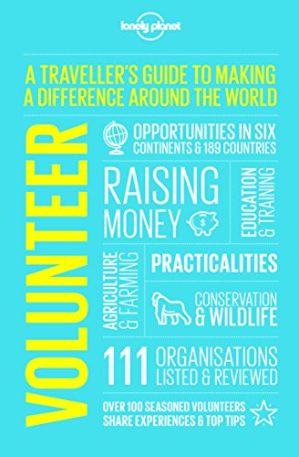 Volunteer (Lonely Planet) (English Edition)
