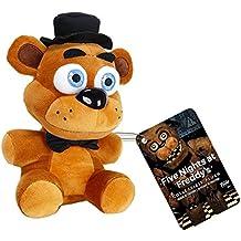 Funko Five Nights at Freddys Freddy Fazbear Plush, 6
