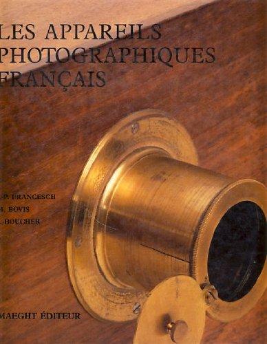 Guide des appareils photographiques fran...