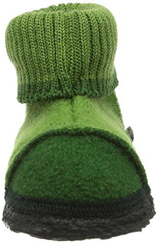 Nanga Tal 01-0001, Chaussons mixte adulte Vert (90)