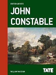 John Constable: British Artists Series