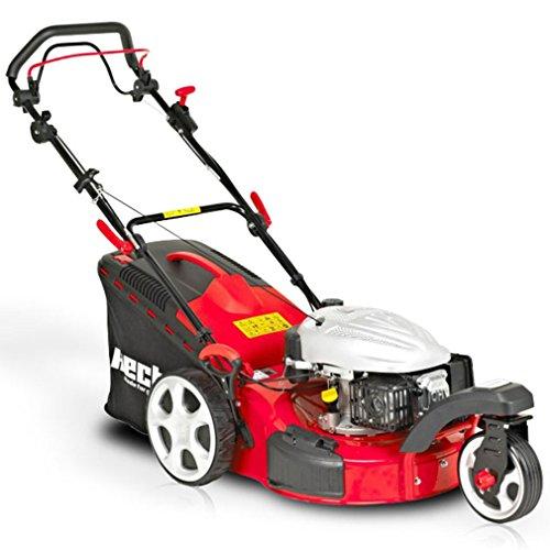 HECHT 5483SW 3-Rad Rasenmäher (3,7 kW (5,0 PS)