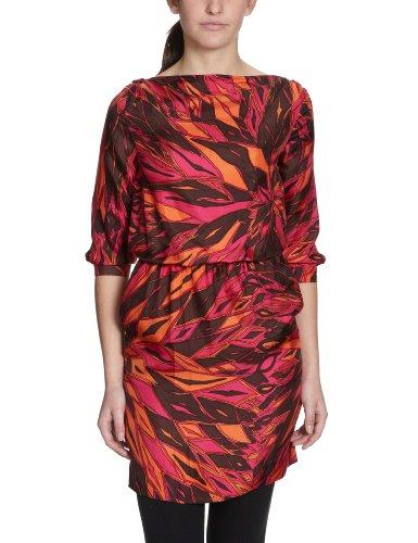 Antik Batik - Saumur1Dre - Robe - Femme Multicolore-TR-J4-52