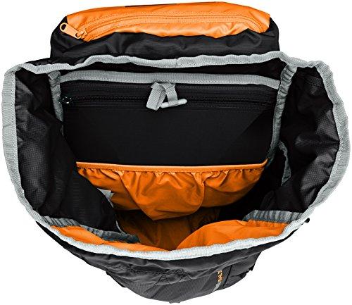 Lowe Alpine Unisex Airzone Trail Rucksack Black