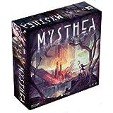 Tabula Games MYSTHEA Gioco da Tavolo Versione Kickstarter Multilanguage