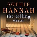 The Telling Error: Culver Valley Crime, Book 9