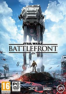 Star Wars: Battlefront - Edición Reserva (B00V8FO05C) | Amazon price tracker / tracking, Amazon price history charts, Amazon price watches, Amazon price drop alerts