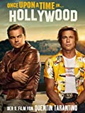 Once Upon A Time In... Hollywood (4K UHD)