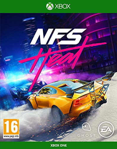 Jeu Need For Speed Heat