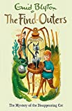 The Mystery of the Disappearing Cat: Book 2 (The Find-Outers)